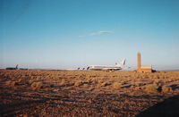 Mojave Airport (MHV) - Mojave 1999 - by Florida Metal