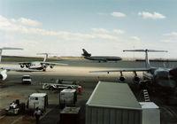 Denver International Airport (DEN) - Denver 1996 - by Florida Metal