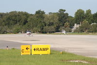 Spruce Creek Airport (7FL6) - Spruce Creek - by Florida Metal