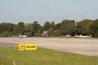 Spruce Creek Airport (7FL6) - Vans RV planes line up for take off - by Florida Metal