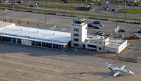 Niagara Falls International Airport (IAG) - Niagara Tower - by Jim Uber