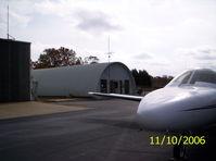 Fayette County Airport (FYE) - Summerville, TN - by Michael Malone
