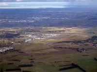 Christchurch International Airport, Christchurch New Zealand (CHC) photo