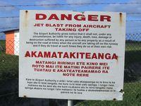 Rarotonga International Airport, Avarua, Rarotonga Cook Islands (RAR) photo