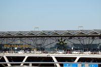 Cologne Bonn Airport, Cologne/Bonn Germany (CGN) photo