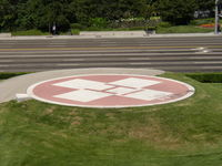 Uci Medical Center Heliport (1CL4) photo