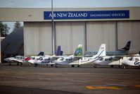 Auckland International Airport, Auckland New Zealand (AKL) photo