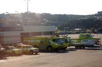 Wellington International Airport, Wellington New Zealand (WLG) photo