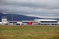 Dunedin International Airport, Mosgiel, Dunedin New Zealand (DUD) photo