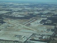 Joplin Regional Airport (JLN) - Joplin, MO - by Mark Pasqualino