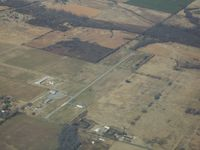 Haskell Airport (2K9) - Haskell, OK - by Mark Pasqualino