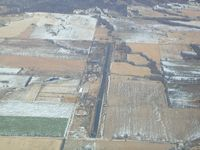 South Grand Lake Regional Airport (1K8) - Ketchum, OK - by Mark Pasqualino