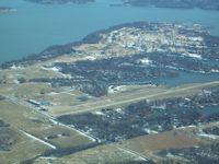 Grand Lake Regional Airport (3O9) - Afton, OK - by Mark Pasqualino