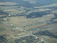 Petes Airpark Airport (8OL1) - Pete's Airpark  Wetumka, OK - by Mark Pasqualino