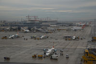 Vienna International Airport, Vienna Austria (VIE) - Aiport overview - by Yakfreak - VAP