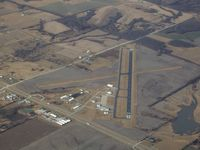 Chillicothe Municipal Airport (CHT) - Chillicothe, MO - by Mark Pasqualino