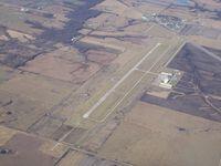 Kirksville Regional Airport (IRK) - Kirksville, MO - by Mark Pasqualino