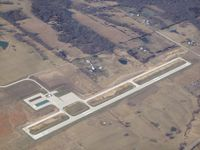 North Central Missouri Regional Airport (MO8) - Brookfield, MO - by Mark Pasqualino