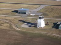 Southern Wisconsin Regional Airport (JVL) - Control Tower - by Mark Pasqualino