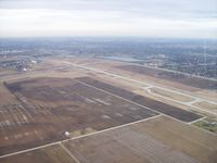 Findlay Airport (FDY) - Findlay, OH - by Mark Pasqualino