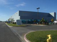 Camarillo Airport (CMA) - SUN AIR JETS, Executive Terminal - by Doug Robertson