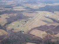 Punxsutawney Municipal Airport (N35) - Punxsutawney, PA - by Mark Pasqualino