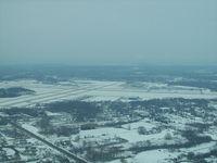 Waukegan Regional Airport (UGN) - Waukegan, IL - by Mark Pasqualino