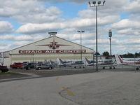 Jacksonville Executive At Craig Airport (CRG) - Craig Air Center - by Sam Andrews