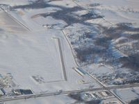 Monmouth Municipal Airport (C66) - Monmouth, IL - by Mark Pasqualino