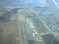 French Valley Airport (F70) - Fly over F70 - by COOL LAST SAMURAI