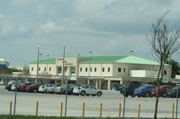 Orlando Sanford International Airport (SFB) - Airline Terminal - by Mark Pasqualino