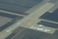 Macomb Municipal Airport (MQB) - Macomb, IL - by Mark Pasqualino
