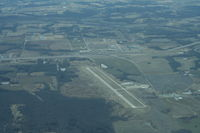 Hannibal Regional Airport (HAE) - Hannibal, MO - by Mark Pasqualino