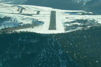 Telluride Regional Airport (TEX) - final rw 09 - by a chacon
