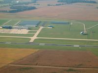 Indianapolis Regional Airport (MQJ) - Indianapolis Mt. Comfort Airport - by Robert Fitzpatrick