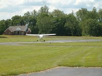 Franklin Flying Field Airport (3FK) - Franklin Flying Field - by Robert Fitzpatrick