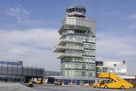 Vienna International Airport, Vienna Austria (VIE) - the old tower - by Yakfreak - VAP