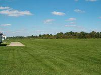 Glenndale Airport (8I3) - Kokomo Glenndale Airport - by IndyPilot63