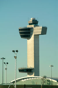 John F Kennedy International Airport (JFK) - When you know you're home... - by Stephen Amiaga