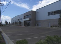 Camarillo Airport (CMA) - New FBO Office and Large Hangars-Completed - by Doug Robertson