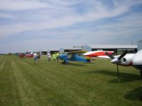 Boone County Airport (6I4) - Airshow - by IndyPilot63