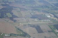 Mason Jewett Field Airport (TEW) - Mason, MI - by Mark Pasqualino