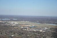 Oakland County International Airport (PTK) - Pontiac, MI - by Mark Pasqualino