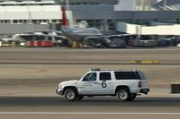Mc Carran International Airport (LAS) - McCarran Airport Operations #6 - by Brad Campbell