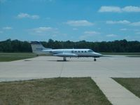 De Kalb County Airport (GWB) - Tarmac - by IndyPilot63
