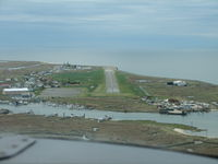 Tangier Island Airport (TGI) - Final self explanatory - by Sam Andrews