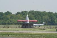 Teterboro Airport (TEB) - Teterboro VOR - by Mark Pasqualino