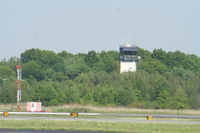 Teterboro Airport (TEB) - Control Tower - by Mark Pasqualino