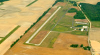 Ridgely Airpark Airport (RJD) - Passing by Ridgely on my way to Easton - by Stephen Amiaga