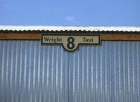 Santa Paula Airport (SZP) - 8 Wright Taxi - by Doug Robertson